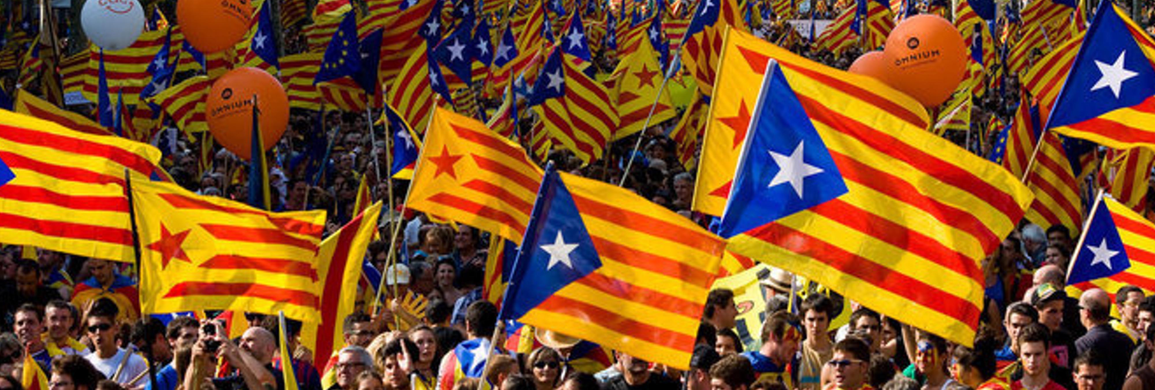 OPINIÓN | ¿Por qué España no ofrece ninguna alternativa a Cataluña?