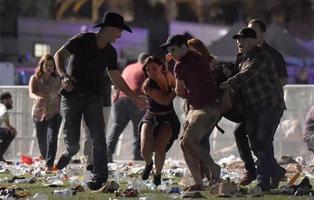 El Daesh reivindica el tiroteo de Las Vegas que deja 59 muertos y más de 500 heridos