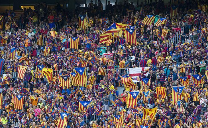 La CUP y los sindicatos han llamado a la huelga general en Cataluña