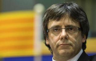 Puigdemont declarará la independencia de manera unilateral en los próximos días