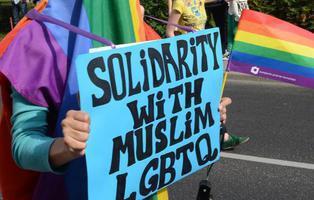 Egipto llama enfermos a los homosexuales y prohíbe a los medios de comunicación apoyarles