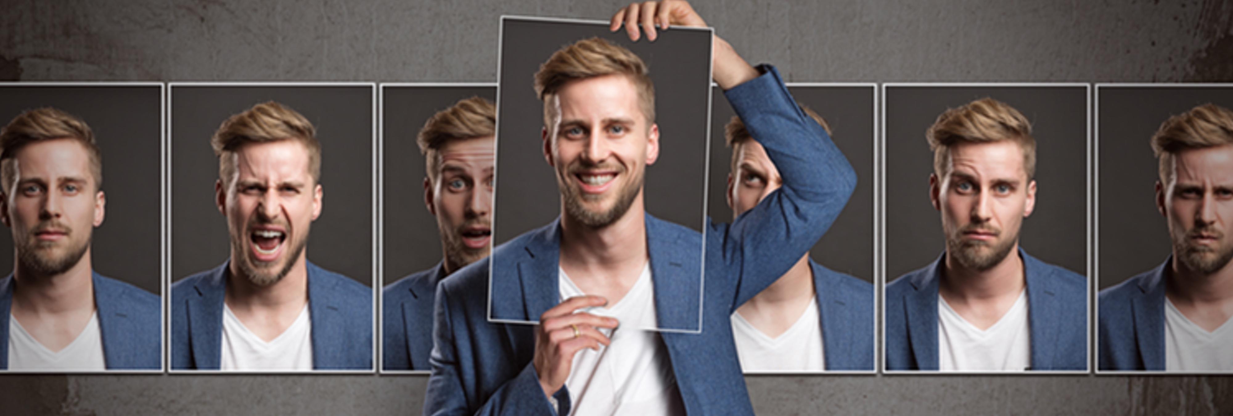 La forma de la cara demuestra las posibilidades de que sea infiel, según un estudio