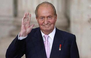 Safaris a 60.000 euros diarios: así vive el Rey Juan Carlos a costa de todos los españoles