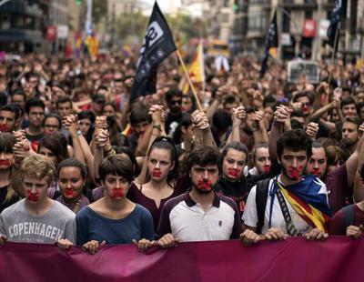 La Generalitat alenta la huelga rebajando servicios mínimos y manteniendo salarios
