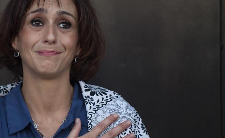 Juana Rivas entregó finalmente a sus hijos tras casi un mes desaparecida