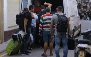 Se investiga como delito de odio la expulsión de guardias civiles y policías de hoteles