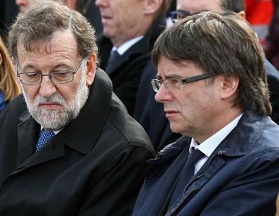 Cataluña, España... tenemos que hablar