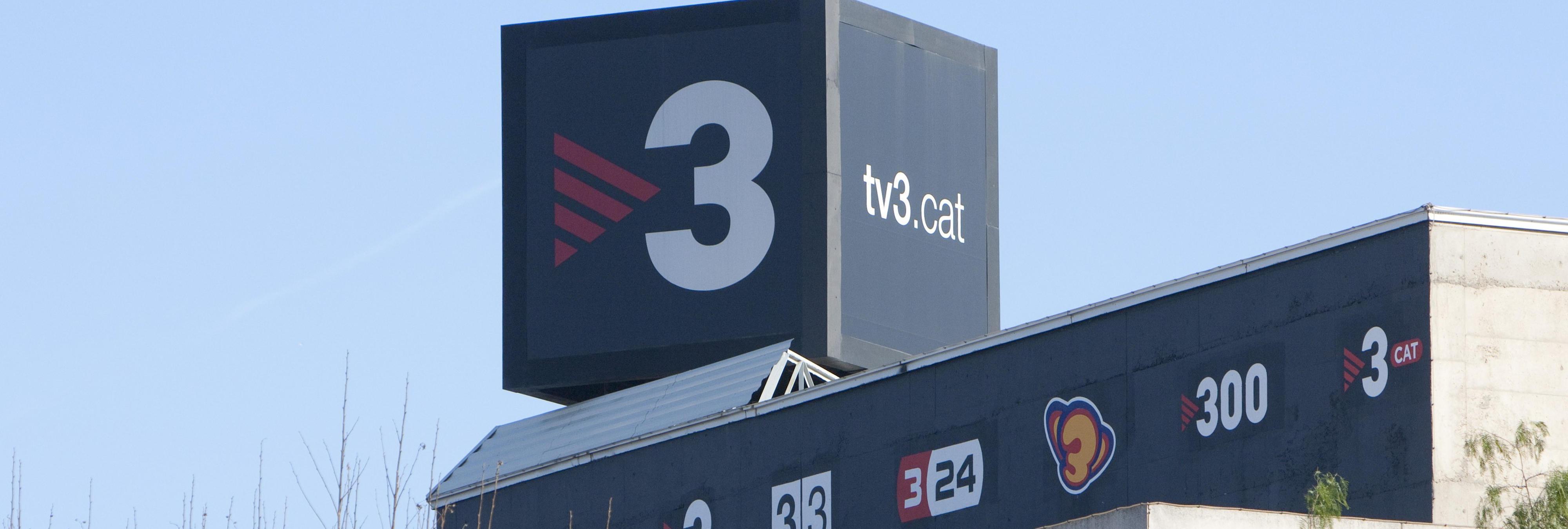 TV3 explica a los niños en su informativo infantil el 1-O de una manera sesgada