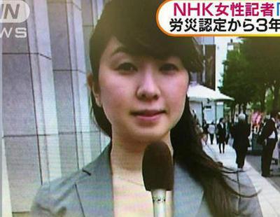El exceso de trabajo en Japón provoca la muerte de una mujer tras realizar 159 horas extra
