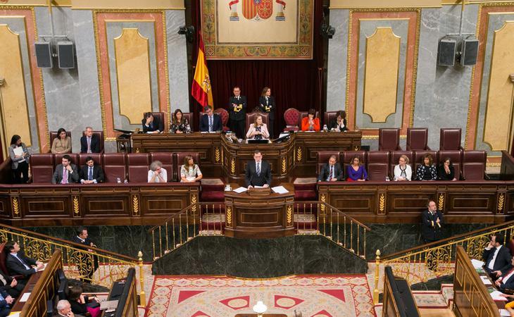 El Congreso de los Diputados debe aprobar la puesta en marcha o la prolongación de estas medidas excepcionales