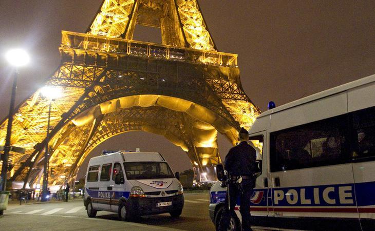 El yihadismo ha estado a punto de sacudir Francia de nuevo