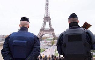 Frenan 'in extremis' un atentado yihadista en París