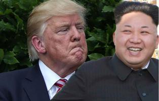 """Trump descarta el diálogo con Corea del Norte y avisa: """"Solo una cosa funcionará"""""""