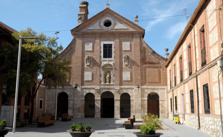 El Convento del Carmen en Guadalajara tiene previsto cerrar sus puertas en los próximos días