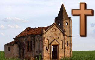 Cierra un convento al mes por falta de vocación: la Iglesia pierde fieles