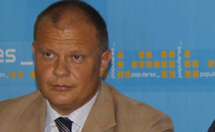 Twitter ha suspendido la cuenta de Sigfrid Soria por sus comentarios homófobos
