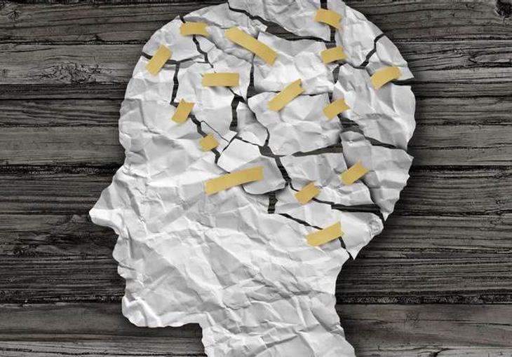 La amrihuana puede provocar, si su consumo es habitual, enfermedades mentales