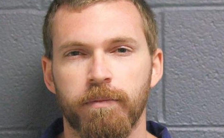 Christopher Miraloso solo cumplió seis meses de prisión por violar a una menor