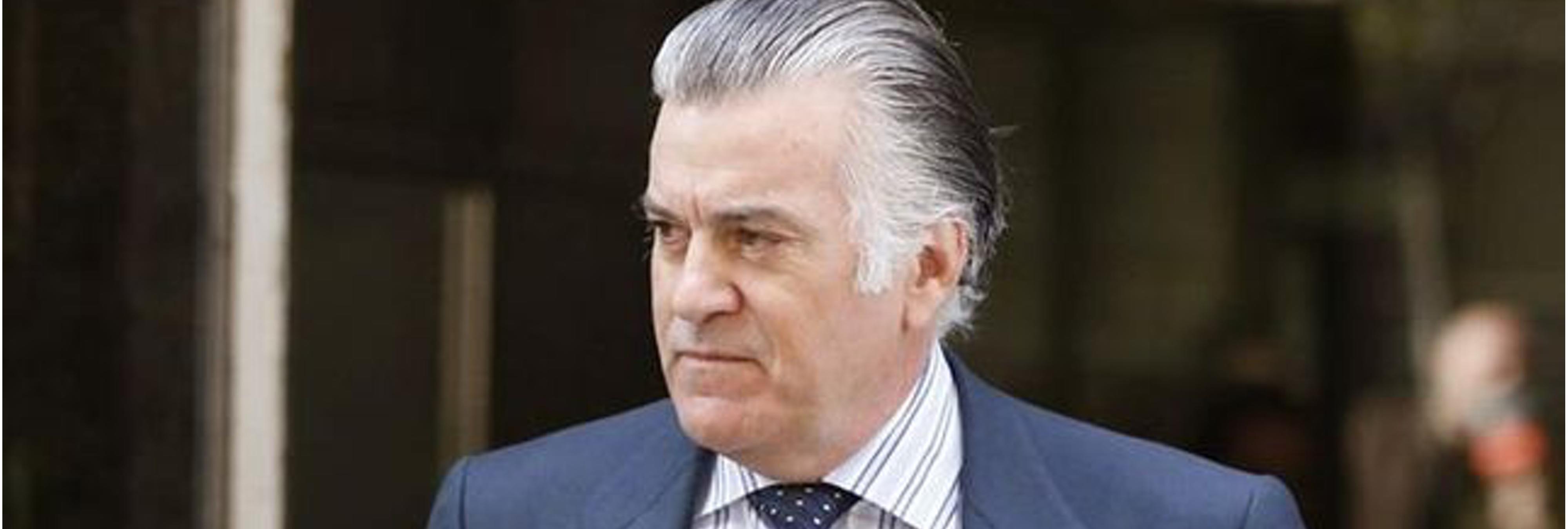 La Fiscalía rebaja tres años la petición de cárcel a Luis Bárcenas por la trama Gürtel