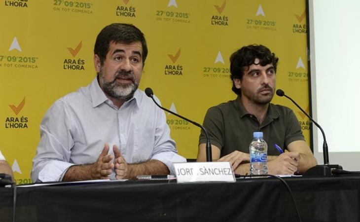 La ANC está presionando para que la DUI se haga efectiva