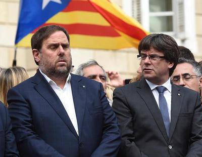 """Los planes de los independentistas: """"generar conflicto y conseguir la desconexión forzosa"""""""