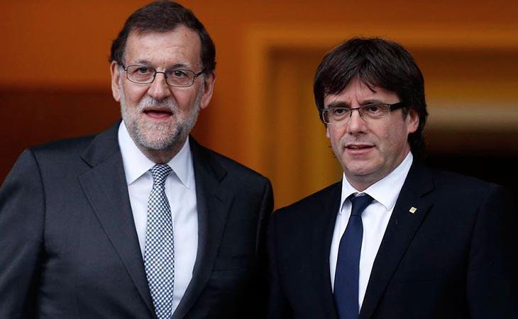 Puigdemont suspende la DUI después de que La Moncloa haya insinuado un proceso de diálogo ¿habrá referéndum pactado?