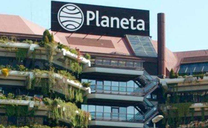 El Grupo Planeta anuncia su salida de Cataluña tras la declaración de Puigdemont