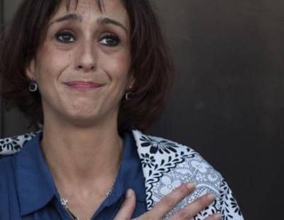 Juana Rivas inicia una campaña de crowdfunding para sufragar su guerra legal