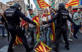 El PP impide al Congreso condenar las agresiones de la extrema derecha en Valencia