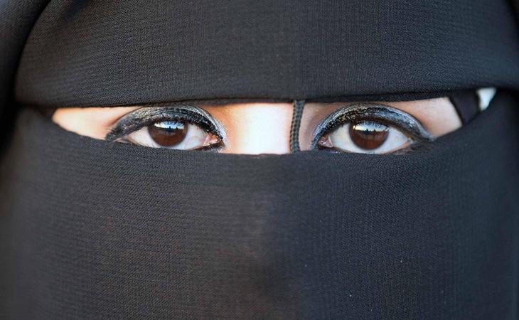 La ley anti burka vulnera los derechos individuales y fundamentales según muchos ciudadanos austríacos