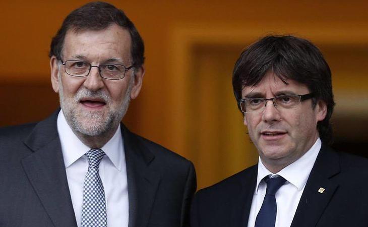 La activación del artículo 155 dependerá de la respuesta de Puigdemont sobre si hubo o no DUI