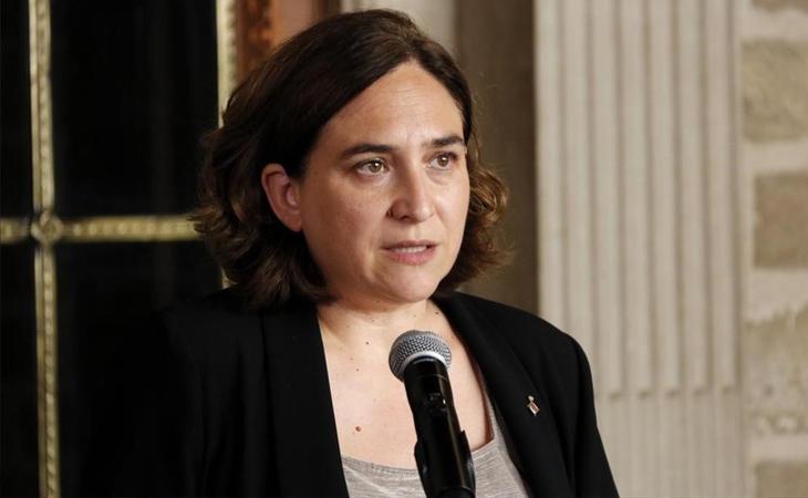 Ada Colau: ' En este respiro es urgente que todos trabajemos para lograr diálogo y soluciones reales'