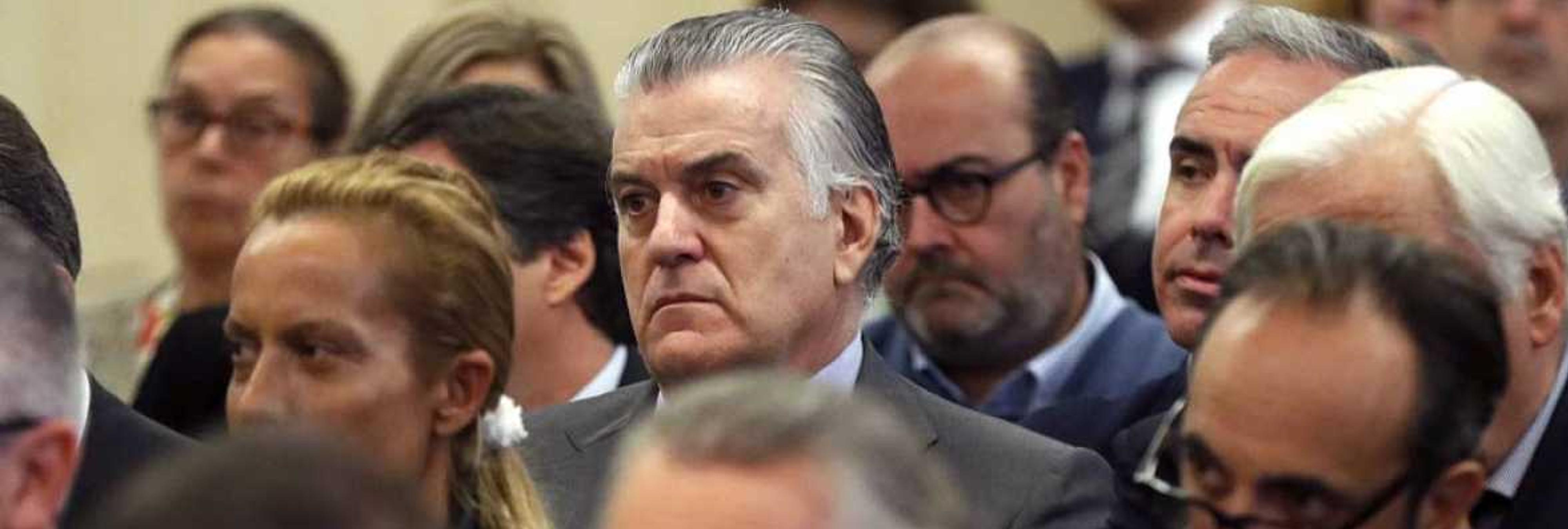 Bárcenas, Mato y el PP solicitan ser declarados inocentes en el caso Gürtel