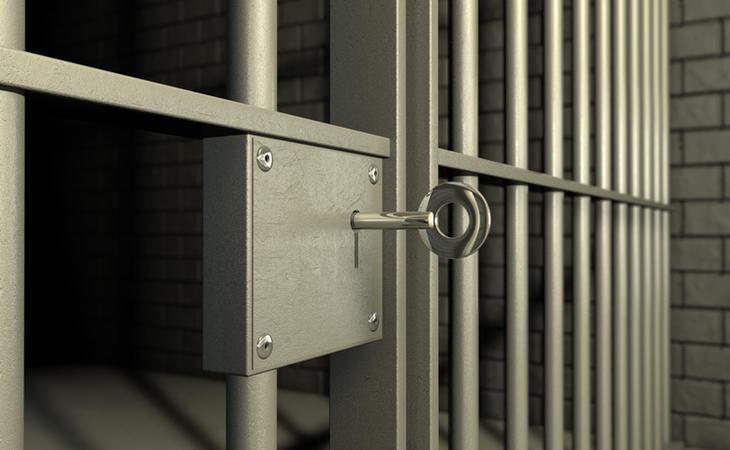 Cómo salir de la cárcel aprovechando la independencia de Cataluña