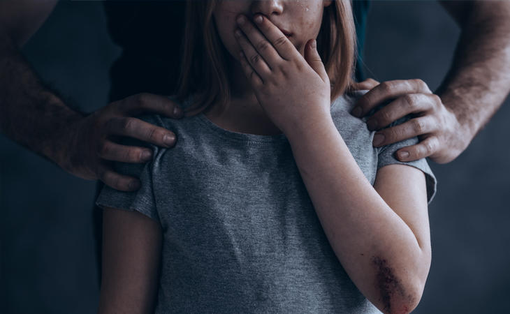En lo que va de 2017 han muerto siete niños por violencia de género contra sus madres