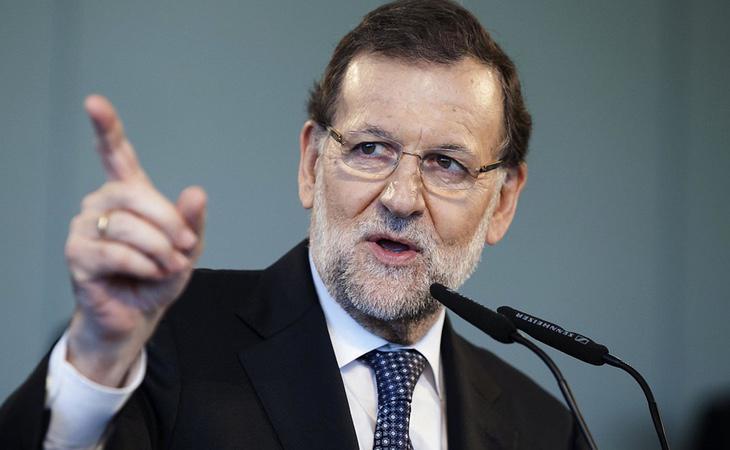En el PP insisten en que el paco entre los constitucionalistas debe ser aprovechado para mejorar la imagen de Rajoy