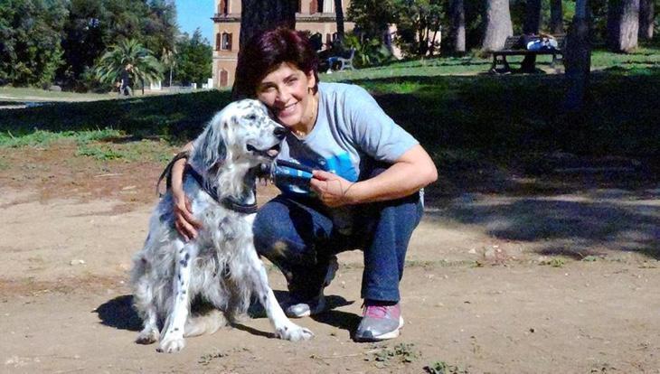 Una mujer italiana sienta precedente en el cuidado de los animales
