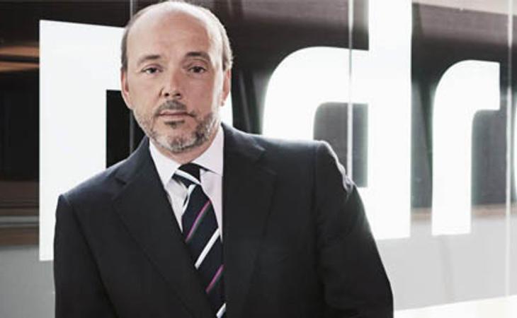 El Gobierno había expulsado a Javier Monzón de la dirección de Indra en 2015