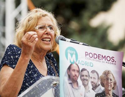 Carmena reducirá la deuda de Madrid a niveles de 2004, cuando llegó Gallardón