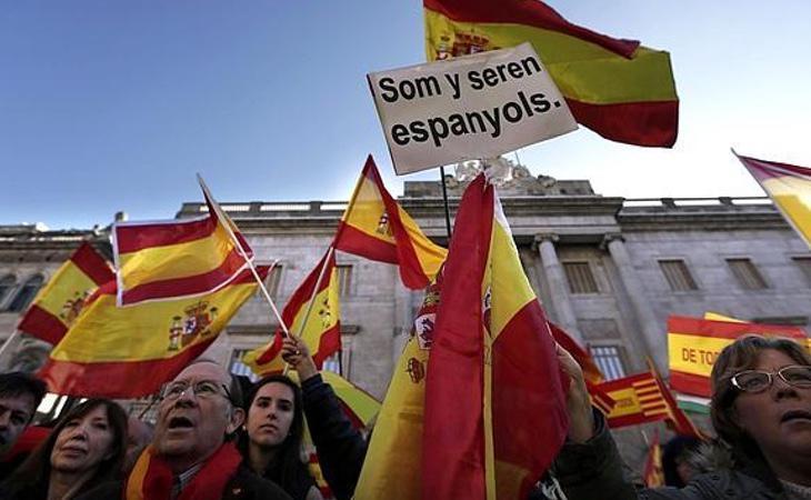 La Generalitat tiene planes para movilizar a todos los sectores de la población