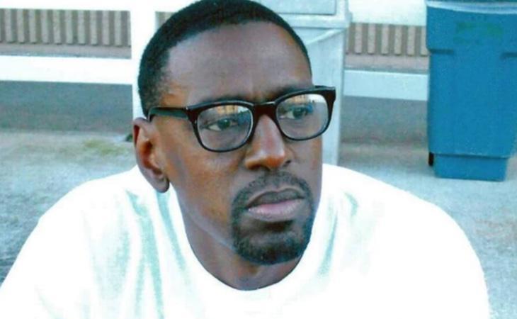 Lamonte McIntyre ha pasado media vida en prisión por un crimen que no ha cometido