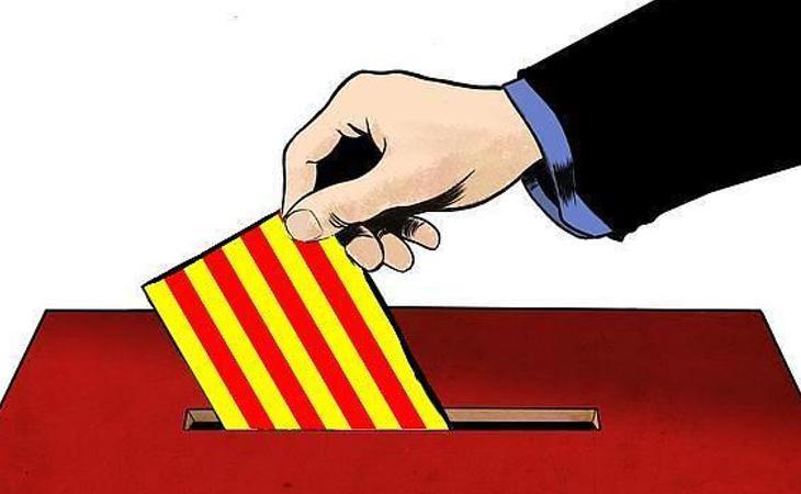 Las elecciones se podrían plantear como un referéndum, mientras que Madrid tendría problemas para actuar con un Ejecutivo recién salido de las urnas