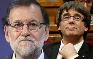 Puigdemont mueve ficha: ¿Mañana será la definitiva? ¿Intervendrá el Gobierno Cataluña?