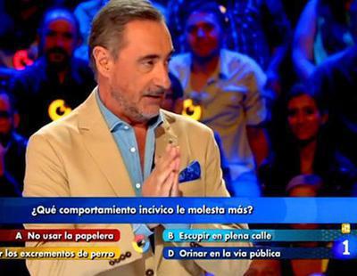 Oleada de críticas a TVE por no informar en directo sobre los incendios de Galicia