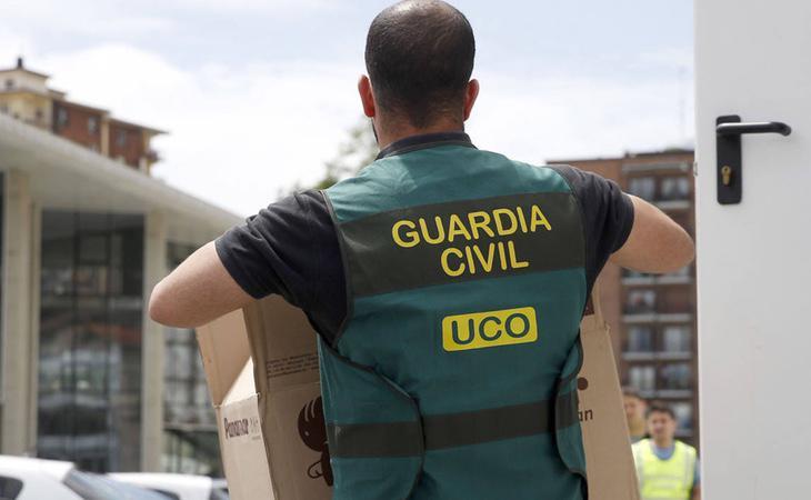 Un informe de la UCO vinculaba a Cifuentes con las adjucaciones irregulares de contratos públicos