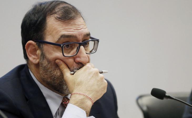 El juez Eloy Velasco desvinculaba a Cifuentes de las acusaciones de la UCO mientras aspiraba a uno de los dos puestos en la nueva Sala de Apelaciones