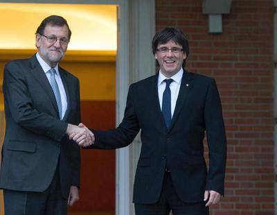 Rajoy quiere aplicar el 155 con contundencia: así plantea desalojar al Govern el jueves