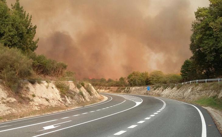 Las empresas del sector están acusadas de provocar un aumento de los costes para el Estado en la adjudicación de contratos que gestionan la extinción de incendios