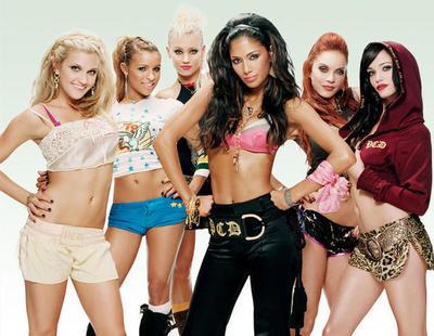 """Una exintegrante de las Pussycat Dolls denuncia que la banda era una """"red de prostitución"""""""