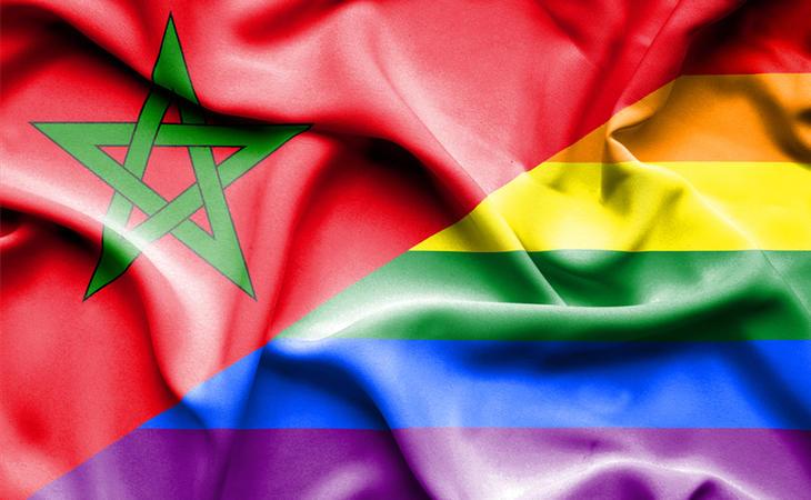 El colectivo LGTBI sufre una terrible persecución en Marruecos